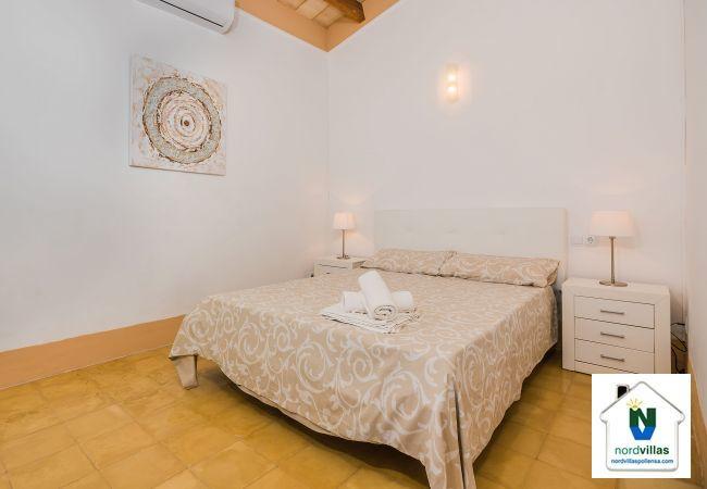 Casa en Alcúdia - MORER VERMELL ref. ALC17