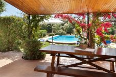 Country house in Pollensa / Pollença - CANYETO ref. VP28