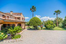 Country house in Lloseta - SA CASETA DE LLOSETA ref. VP22