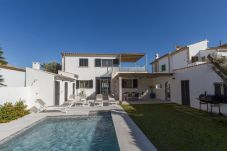Chalet in Port de Pollença - VILLA HOLLAND (11 pax) (ETV/6543) Ref....