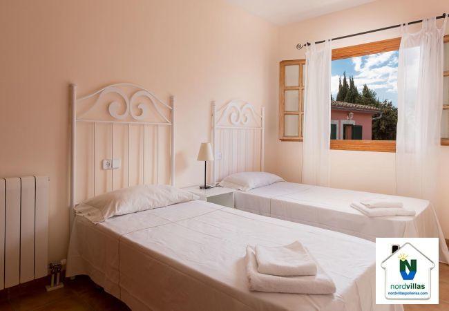 Villa in Biniali - LLUNA PLENA ref. BIN69