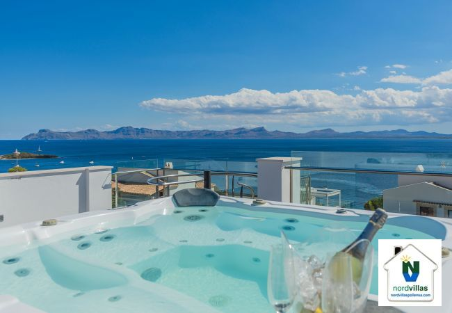Chalet in Port d´Alcudia - TALAIA ref. ALC11