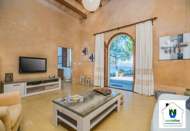 House in Alcudia - MORER VERMELL ref. ALC17